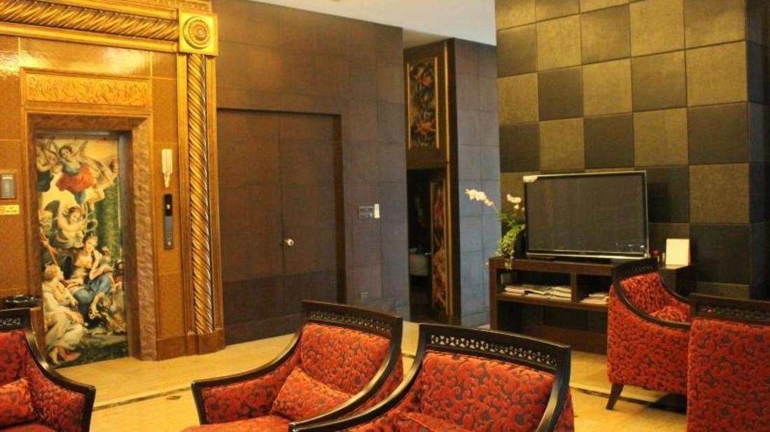 シバライ プレイス バンコクと同グレードのホテル2