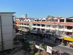AG Apartments Thailand