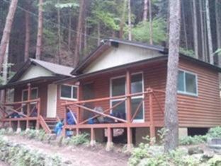 Kouyoudai Camp Village