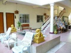 Safe House Court | Thailand Cheap Hotels