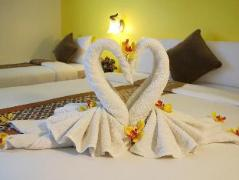 The Nest Service Apartment | Thailand Cheap Hotels