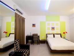 Serenity Inn India