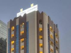 UAE Hotels   Tulip Inn Hotel Apartments