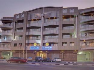 Tulip Inn Hotel Apartments, Al Qusais