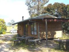 Mt Zero Log Cabins | Australia Budget Hotels