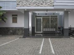 House of Arsonia Bougainvillea Indonesia