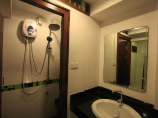 กาลาโต้ คอฟฟี่ โฮสเต็ล เชียงใหม่ - ห้องน้ำ