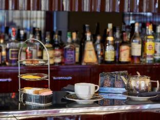 Grand hotel via Veneto Rome - Coffee Shop/Cafe