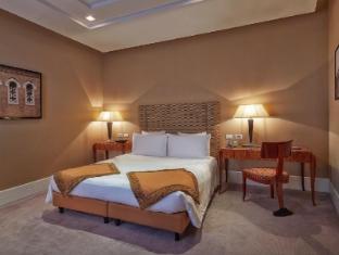 Grand hotel via Veneto Rome - Guest Room