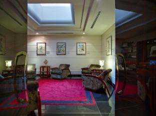 Grand hotel via Veneto Rome - Interior
