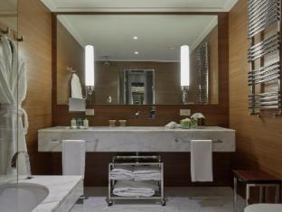Grand hotel via Veneto Rome - Bathroom