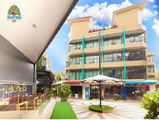 Must Sea Hotel Phuket - Exterior