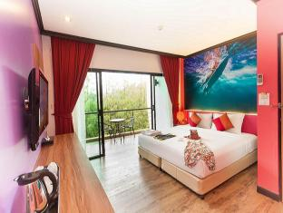 Must Sea Hotel Phuket