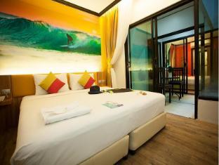 Must Sea Hotel Phuket - Guest Room
