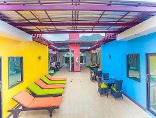 Must Sea Hotel Phuket - Interior