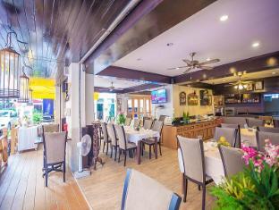 Must Sea Hotel Phuket - Restaurant