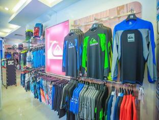 Must Sea Hotel Phuket - Shops