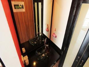 Must Sea Hotel Phuket - Bathroom