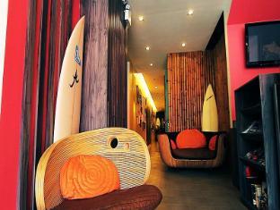 Must Sea Hotel Phuket - Lobby