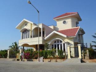 Menezes Luxury Service Villa