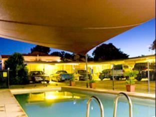 A&A Motel Proserpine Whitsunday Islands - Swimming Pool