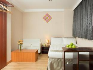 Printemp Hotel Apartment Hong Kong - Executive Double Room