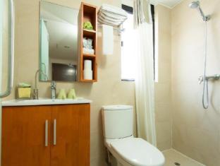 Printemp Hotel Apartment Hong Kong - Bathroom