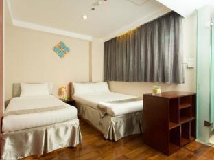 Printemp Hotel Apartment Hongkong - soba za goste