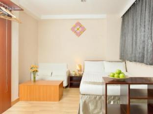 Printemp Hotel Apartment Hong Kong
