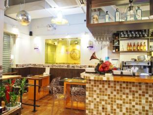 Printemp Hotel Apartment Hong Kong - Restaurant