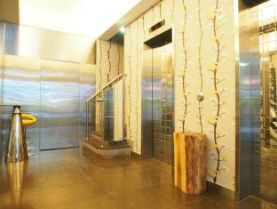 Printemp Hotel Apartment Hong Kong - Lobby