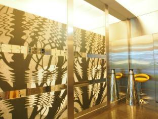 Printemp Hotel Apartment Hongkong - avla