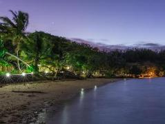 Funky Fish Beach Resort | Mamanuca Islands Fiji Hotels Cheap Rates