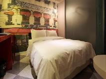 Rio Motel: guest room