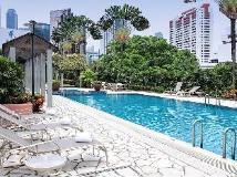 Singapore Hotel | facilities