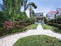 Singapore Hotel | garden