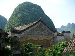 Yangshuo Secret Garden | Hotel in Yangshuo