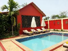 Sun Sothy Guesthouse | Cambodia Budget Hotels