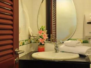Sky Inn 2 Bangkok - Bathroom