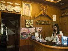 Sky Inn 1 | Cheap Hotel in Bangkok Thailand