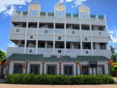 Golden Carriage Hotel | Sri Lanka Budget Hotels