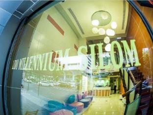 Lido Millennium Hotel Silom Bangkok