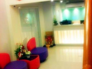 Lido Millennium Hotel Silom Bangkok - Reception