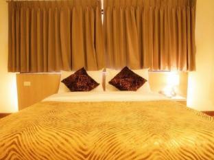 Lido Millennium Hotel Silom Bangkok - Guest Room
