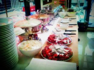 Lido Millennium Hotel Silom Bangkok - Food and Beverages