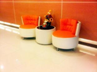 Lido Millennium Hotel Silom Bangkok - Lobby
