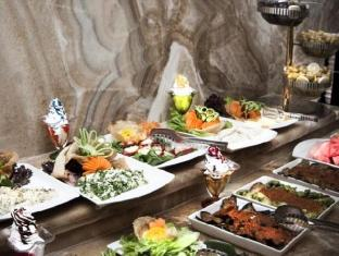 Ottoman's Life Hotel Istanbul - Breakfast Buffet