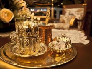 Ottoman's Life Hotel Istanbul - Coffee Shop