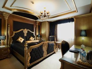 Ottoman's Life Hotel Istanbul - Superior Room