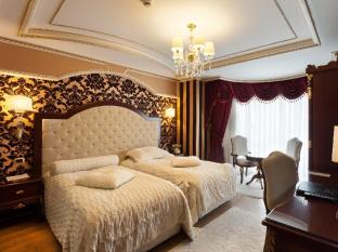 Ottoman's Life Hotel Istanbul - Guest Room